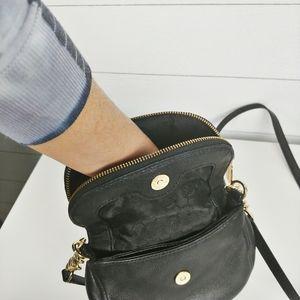 Michael Kors Bags - Michael Kors Black Bedford Crossbody Bag